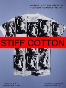 STIFF COTTON