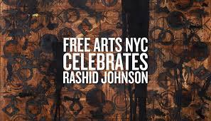 FREE ARTS NYC 2015